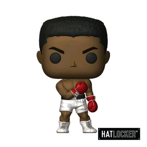 Pop Vinyl Boxing Sports Legends Muhammad Ali Collectable Toy Australia