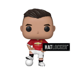 Pop Vinyl Football EPL Manchester United Alexis Sánchez