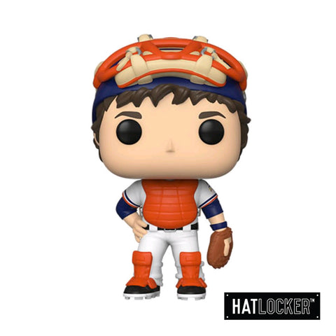 Pop Vinyl Movies Major League Jack Taylor Toy Australia