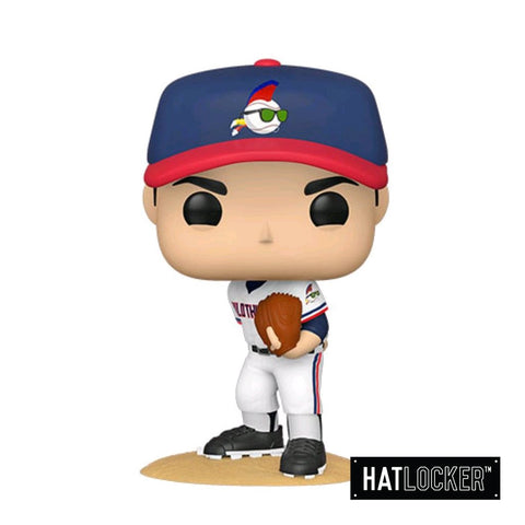 Pop Vinyl Movies Major League Ricky Vaughn Toy Collectable