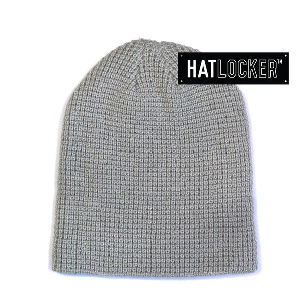 Yea.Nice - Legend London Fog Beanie
