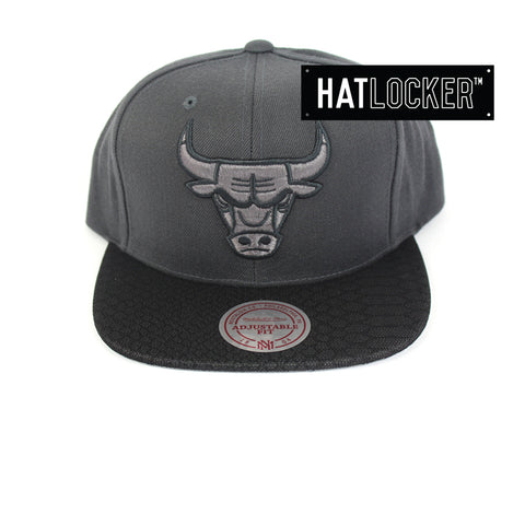 Mitchell Ness Chicago Bulls Hologram Mesh