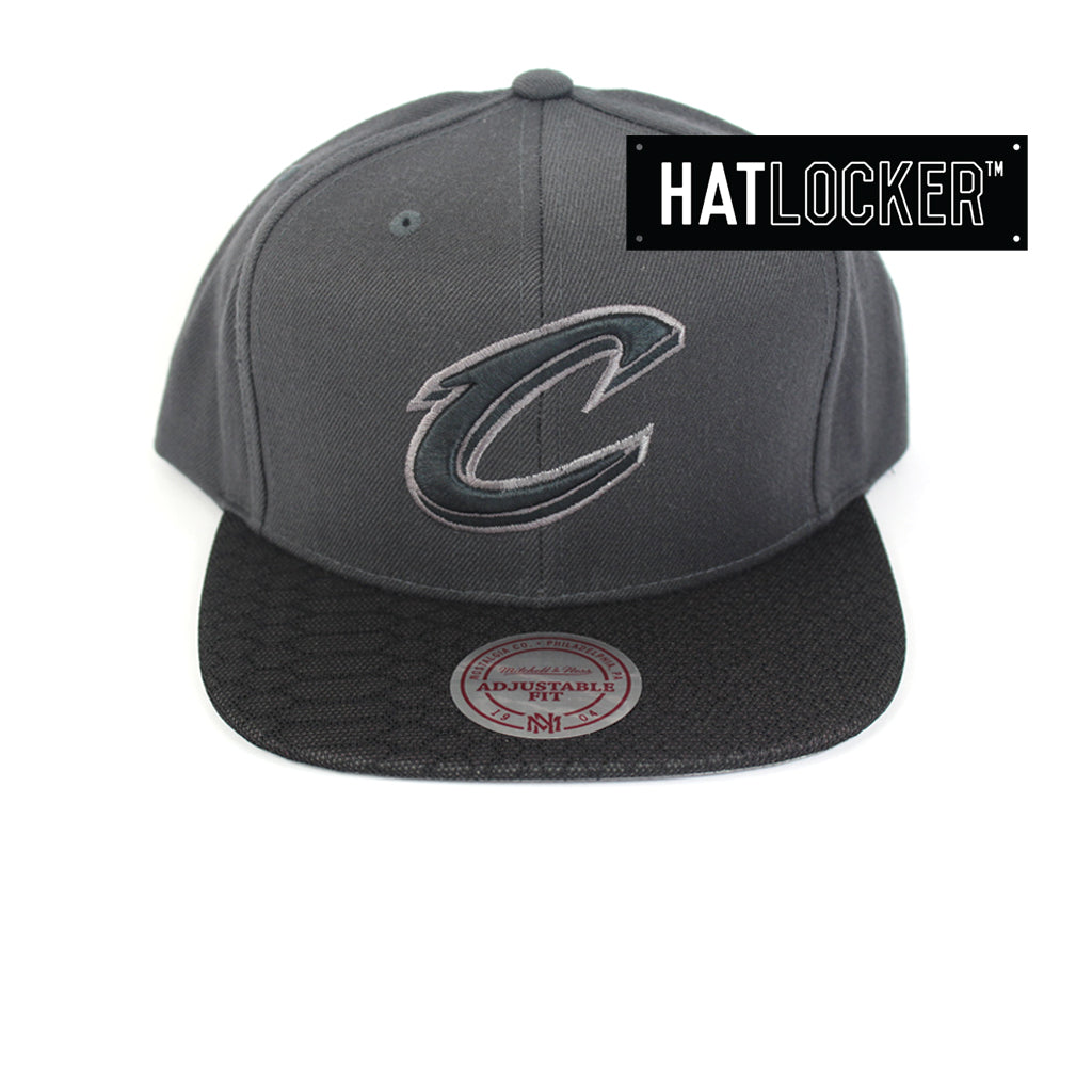 Mitchell Ness Cleveland Cavaliers Hologram Mesh