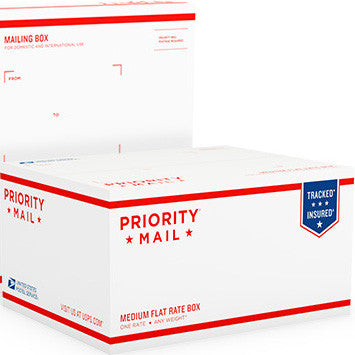 USPS International Priority Shipping