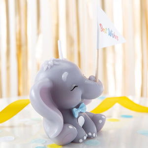 Cute Baby Elephant for Birthday Party Baby Shower