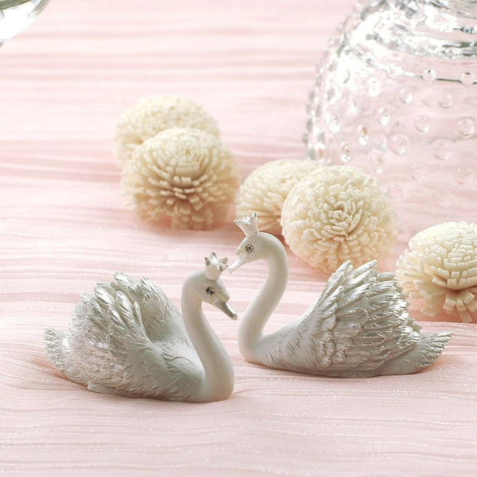 Swan Place Card Holder