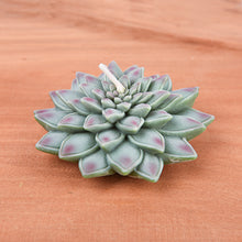 Load image into Gallery viewer, Realistic Succulent Candle