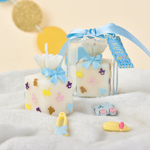 Load image into Gallery viewer, Baby's Gift Box Candle