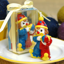 Load image into Gallery viewer, Baby Clown Candles