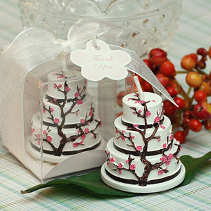 Coming Soon  iLikePar Cherry Blossom Cake Candle