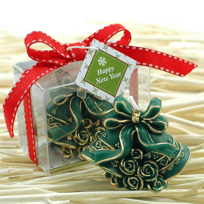 Coming Soon iLikePar Jingle Bells Candle