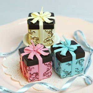 Coming Soon iLikePar Gift Box Candle