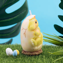 Load image into Gallery viewer, ILIKEPAR Dinosaur Baby Candle for Baby Shower Birthday Easter Party Children