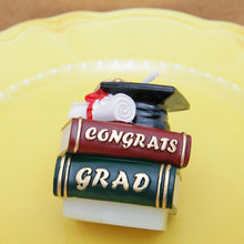 Load image into Gallery viewer, Coming Soon  Graduation Celebration Candle