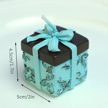 Load image into Gallery viewer, Coming Soon Birthday Candles Gift Box