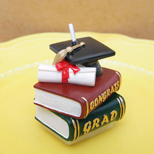 Coming Soon  iLikePar Graduation Celebration Candle