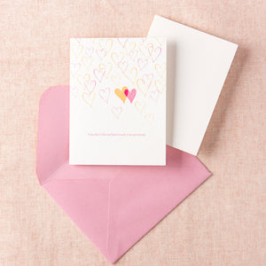 Love Note Card
