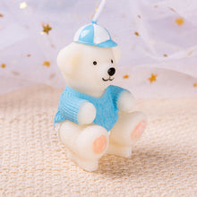 Load image into Gallery viewer, iLikePar Baby Bear Candle