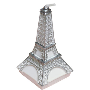 Eiffel Tower Candles