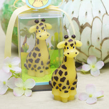 Load image into Gallery viewer, Giraffe Candles