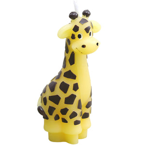 Giraffe Candles