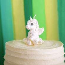 Load image into Gallery viewer, Unicorn Candles