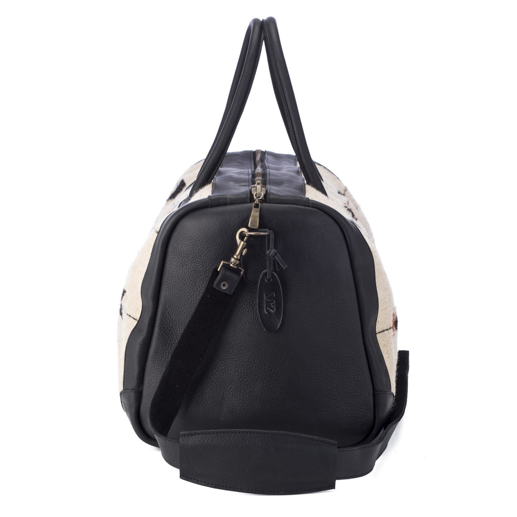 Obsidian Arrow Duffel
