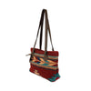Red Arrows Shoulder Bag