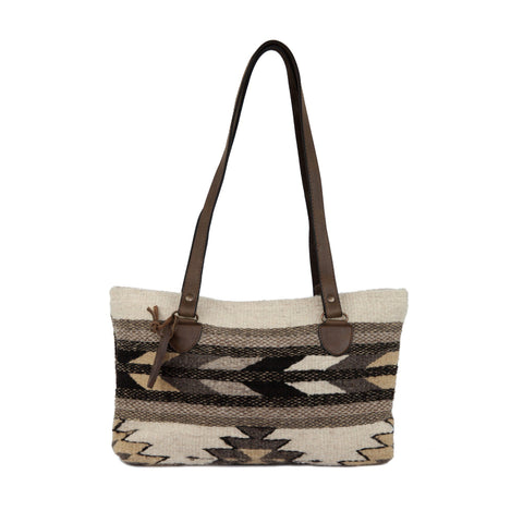 Sands Wool Purse