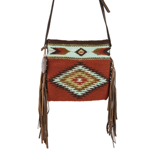 Colornation Fringe Bag