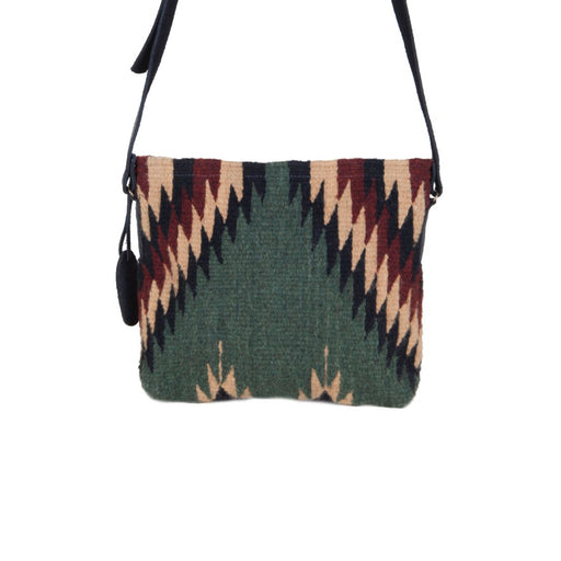 Lightning + Pine Crossbody
