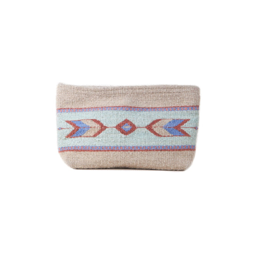 Sagebrush + Sand Clutch