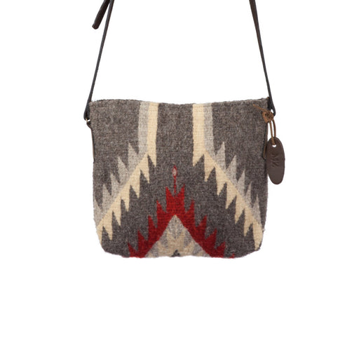 Stormy Skies Crossbody