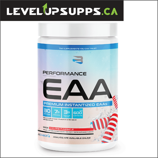 Believe Supplements Performance EAA's
