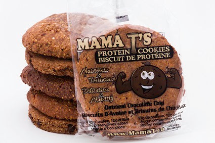 MAMA T PROTEIN COOKIES