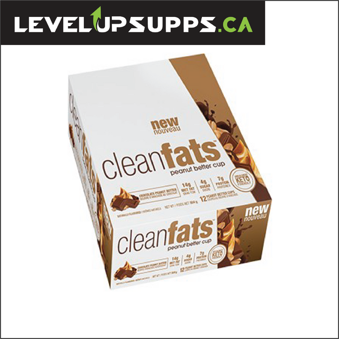 NUTRAPHASE CLEAN EATS PEANUT BUTTER CUP (SINGLE CUP)