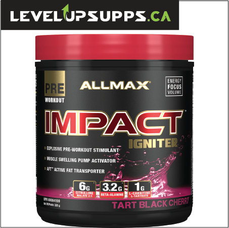Allmax Impact 20 Servings