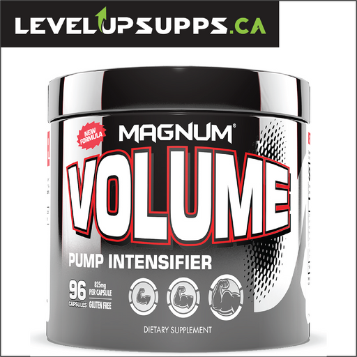Magnum Volume Chrome (New Formula)