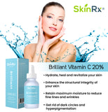 Vitamin C Facial Serum by SkinRx New York™