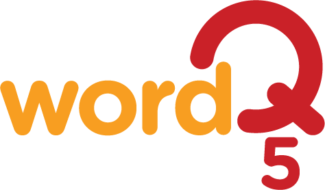 WordQ 5, UK English