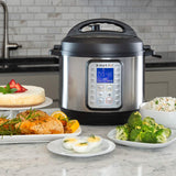 Instant Pot 60 DUO Plus 6 Qt 9-in-1 Multi-Use Programmable Pressure Cooker