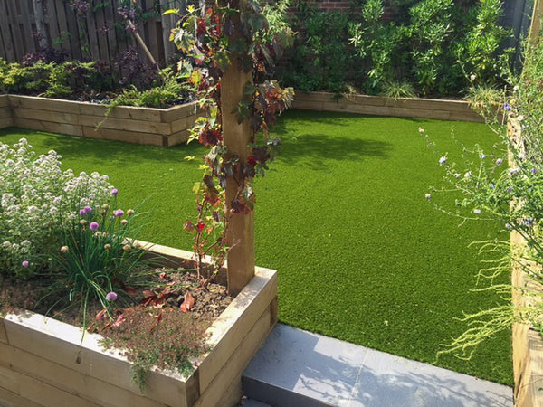 Artificial Grass for Dogs and Pets