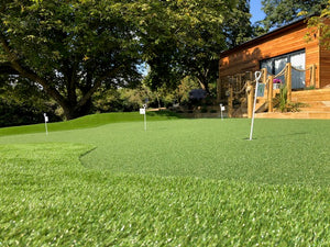 Prograss Putting Green Plus - £38.40 per sqm (VAT Included)