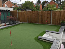 Load image into Gallery viewer, Prograss Putting Green Plus - £38.40 per sqm (VAT Included)