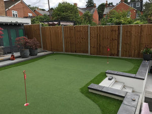 Prograss Putting Green Plus - £30.00 per sqm