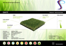 Load image into Gallery viewer, 35mm artificial grass Kent