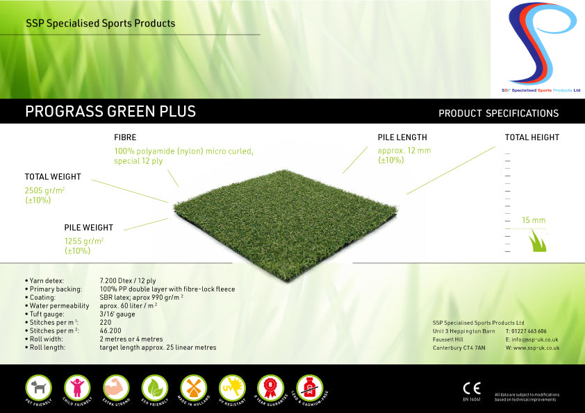 Putting Green artificial grass with Supreme Lawns