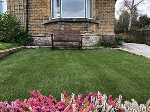 Artificial Grass Installation Canterbury