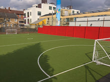 Load image into Gallery viewer, Artificial Grass for football pitch