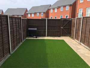 Artificial Grass Installation Supreme 4